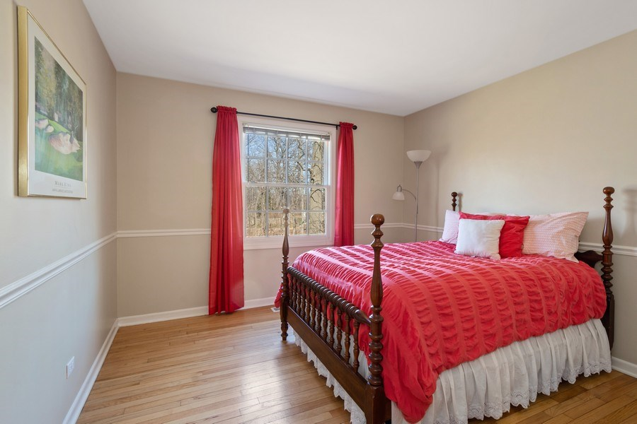 Real Estate Photography - 22023 W. Chestnut Ridge, Kildeer, IL, 60047 - 4th Bedroom