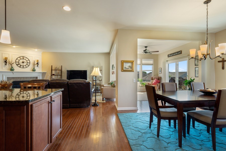 Real Estate Photography - 3440 Rockwell Circle, Mundelein, IL, 60060 - Location 1