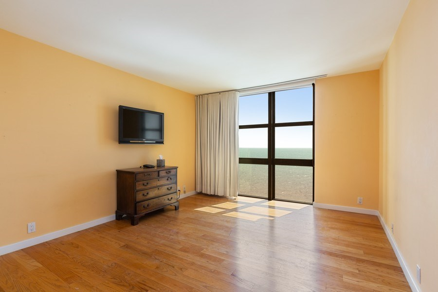 Real Estate Photography - 1111 Crandon Blvd, Unit B701, Key Biscayne, FL, 33149 - 2nd Bedroom