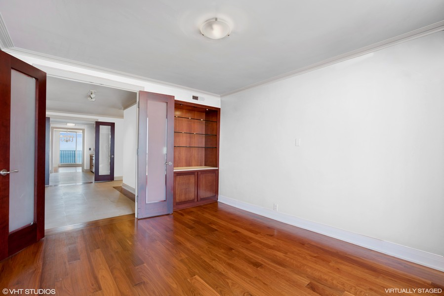 Real Estate Photography - 1212 N Lake Shore Drive, 32AS, Chicago, IL, 60610 -