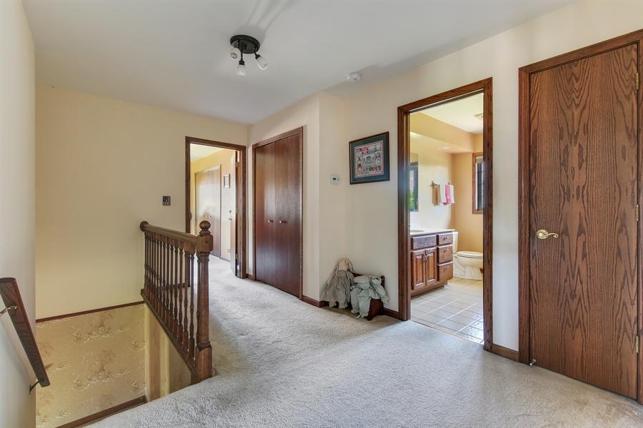 Real Estate Photography - 13530 Arctic Lane, Lemont, IL, 60439 - 2nd Level