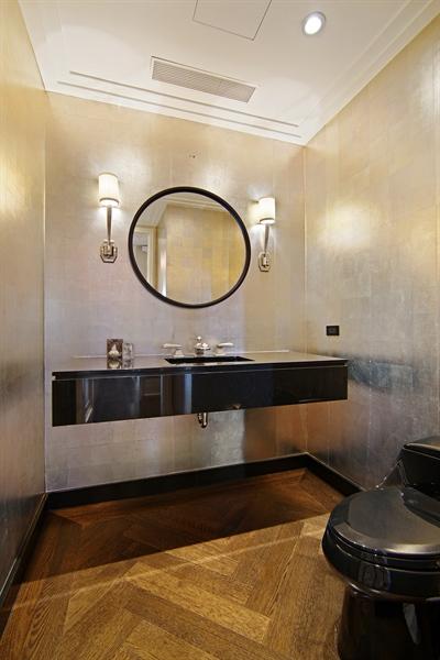 Real Estate Photography - 159 E Walton Pl, Unit 13A, Chicago, IL, 60610 - Bathroom