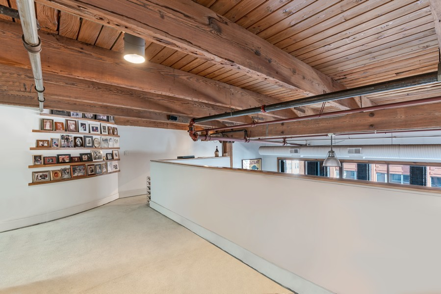 Real Estate Photography - 400 S Green St, 518, Chicago, IL, 60607 - 2nd Floor Office
