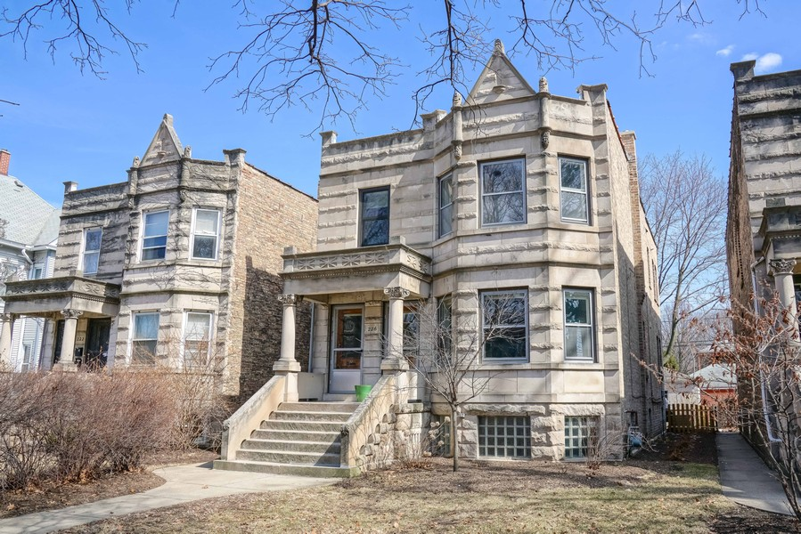 Real Estate Photography - 226 S. Kenilworth Ave, Oak Park, IL, 60302 -