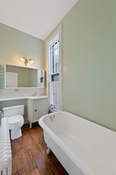Real Estate Photography - 57 W Burton Place, Chicago, IL, 60610 - 3rd Bathroom