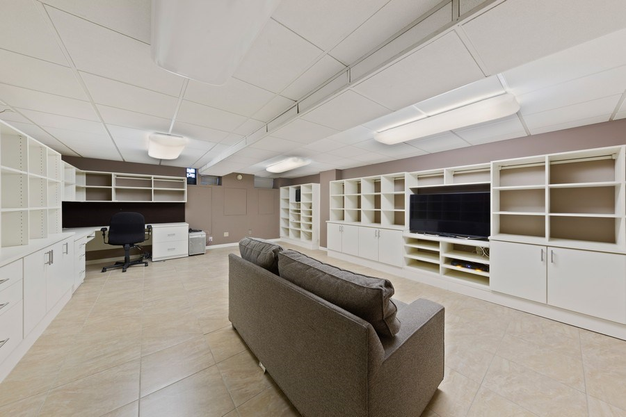 Real Estate Photography - 57 W Burton Place, Chicago, IL, 60610 - Lower Level