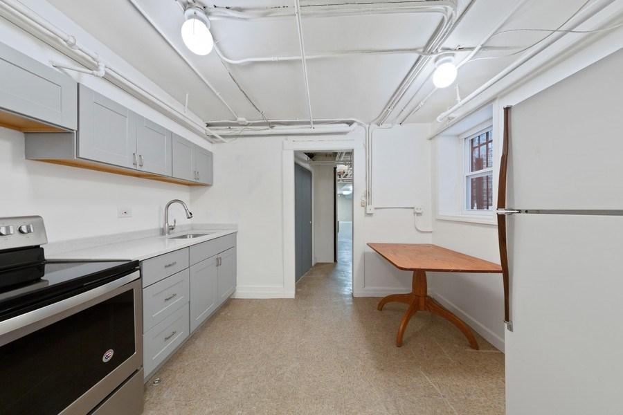 Real Estate Photography - 57 W Burton Place, Chicago, IL, 60610 - Kitchen