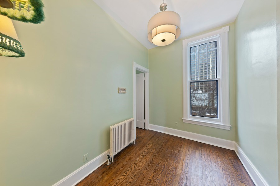 Real Estate Photography - 57 W Burton Place, Chicago, IL, 60610 - Bedroom