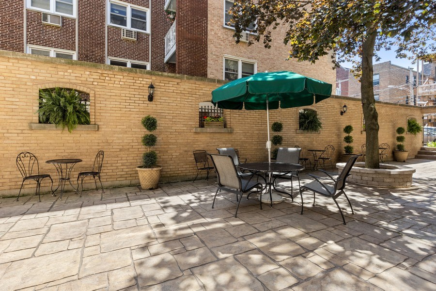 Real Estate Photography - 1316 Maple, A3, Evanston, IL, 60201 -