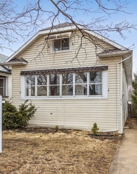Real Estate Photography - 4719 N Leamington, Chicago, IL, 60630 -
