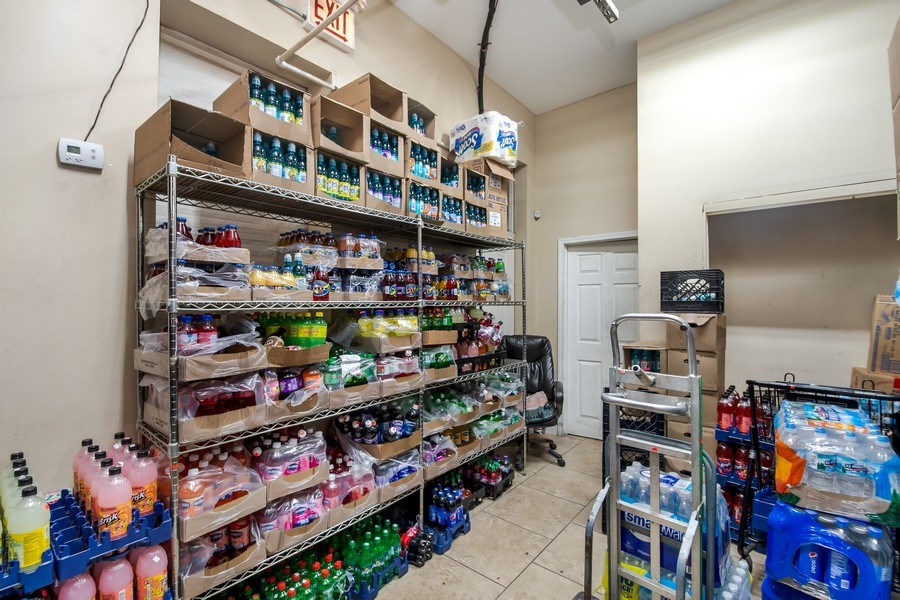 Real Estate Photography - 1435 N Sedgwick, Chicago, IL, 60610 -