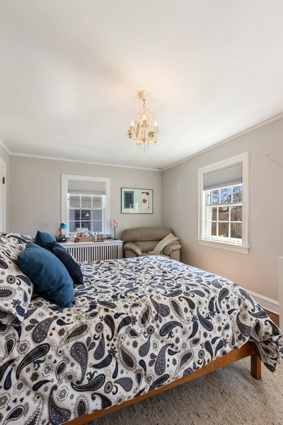 Real Estate Photography - 1942 Thornwood Ave, Wilmette, IL, 60091 - 3rd Bedroom