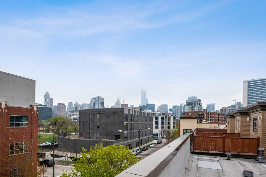 Real Estate Photography - 1012 N. Crosby, Chicago, IL, 60610 - View