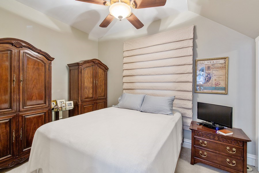 Real Estate Photography - 3224 S Union Avenue, Chicago, IL, 60616 - Bedroom