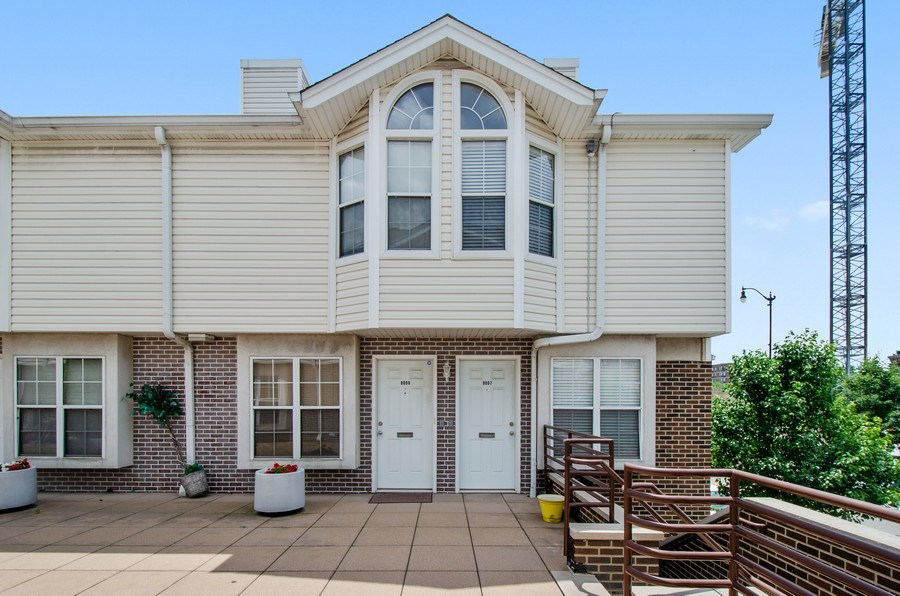Real Estate Photography - 8007 Lincoln Ave, Skokie, IL, 60077 - Front View