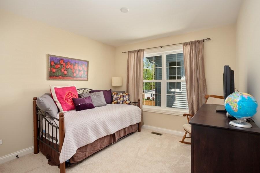 Real Estate Photography - 928 S Dunton, Arlington Heights, IL, 60005 - 3rd Bedroom