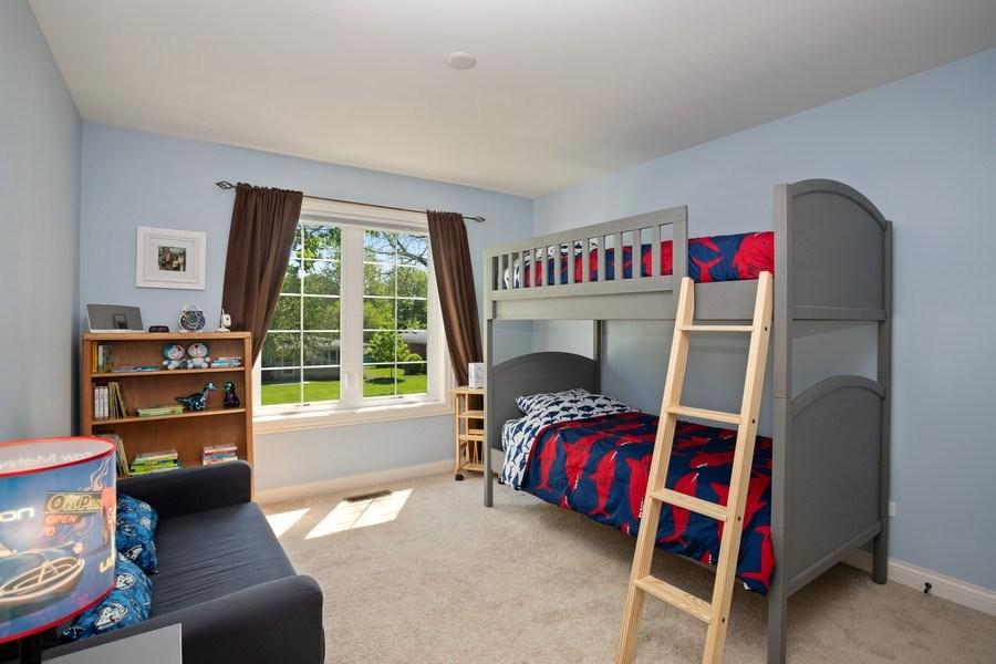 Real Estate Photography - 928 S Dunton, Arlington Heights, IL, 60005 - Bedroom