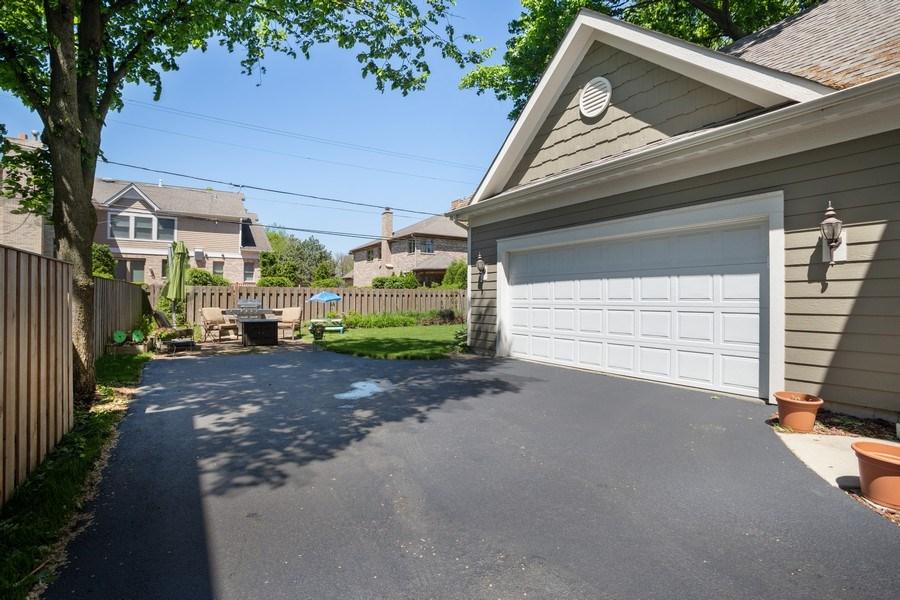 Real Estate Photography - 928 S Dunton, Arlington Heights, IL, 60005 - Garage