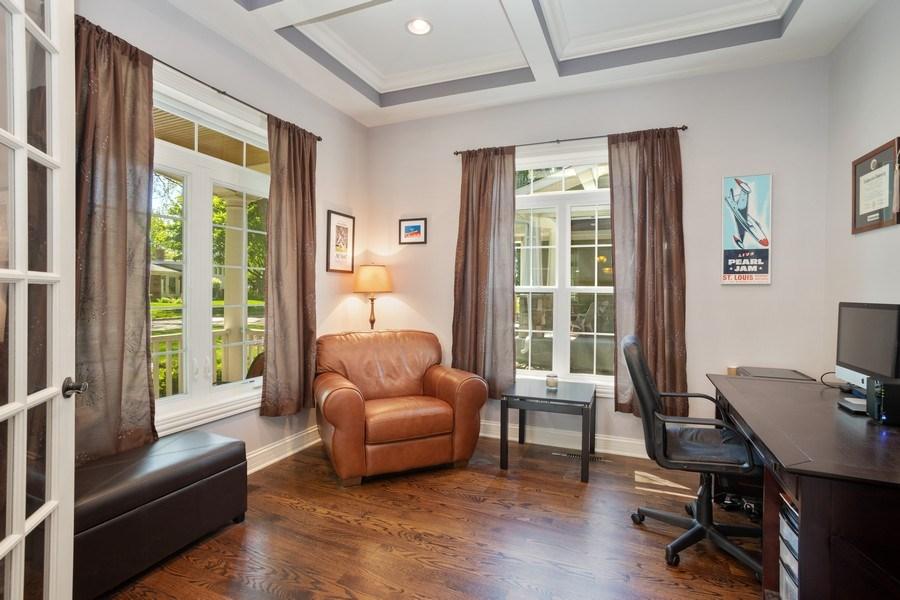 Real Estate Photography - 928 S Dunton, Arlington Heights, IL, 60005 - Office