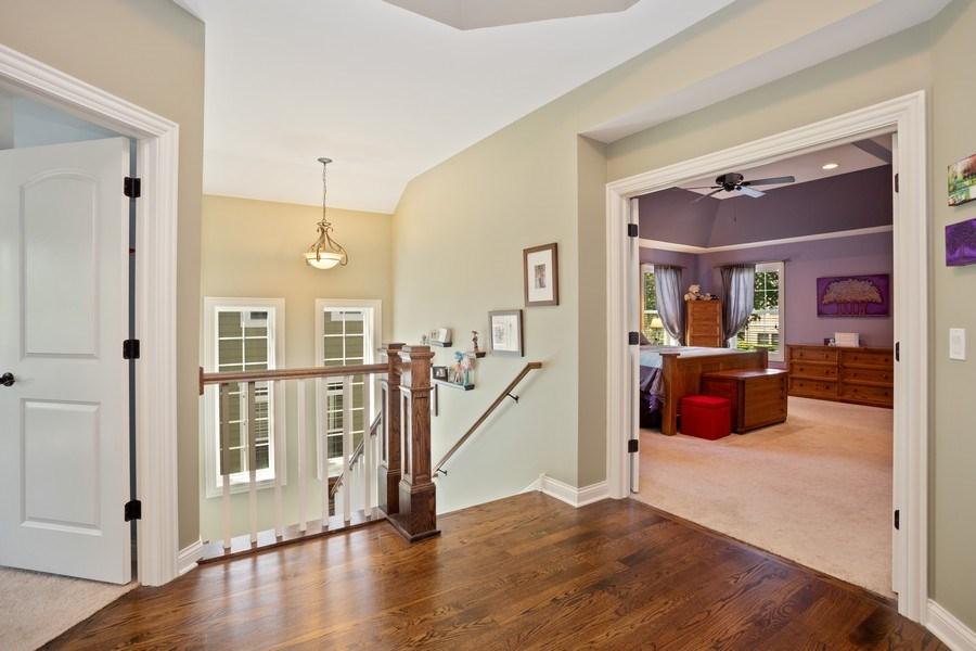 Real Estate Photography - 928 S Dunton, Arlington Heights, IL, 60005 - Hallway