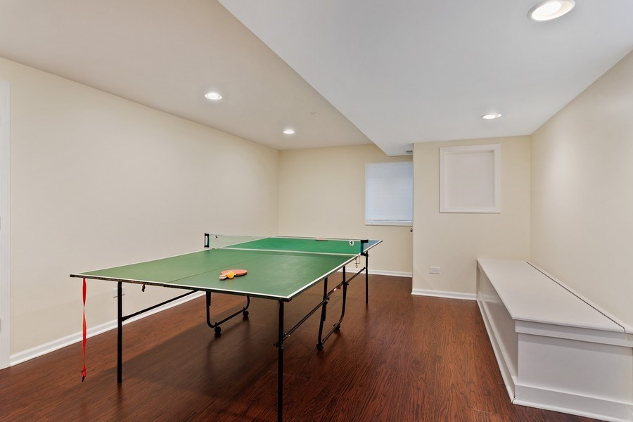 Real Estate Photography - 17 Yukon Ct, Bolingbrook, IL, 60490 - Basement