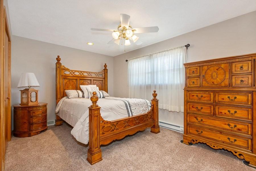 Real Estate Photography - 264 E. Fullerton Ave., Elmhurst, IL, 60126 - Master Bedroom