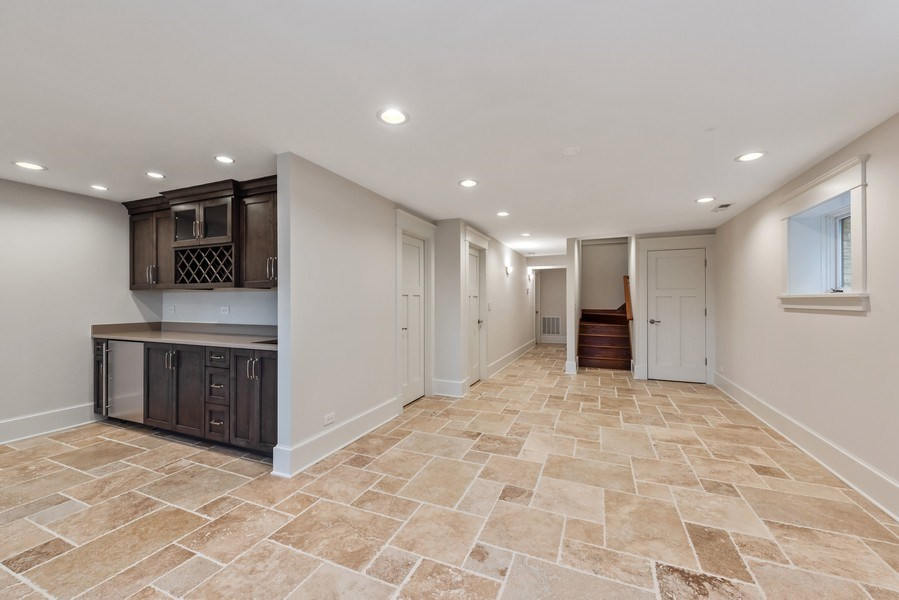 Real Estate Photography - 2342 W Melrose St, Chicago, IL, 60618 -