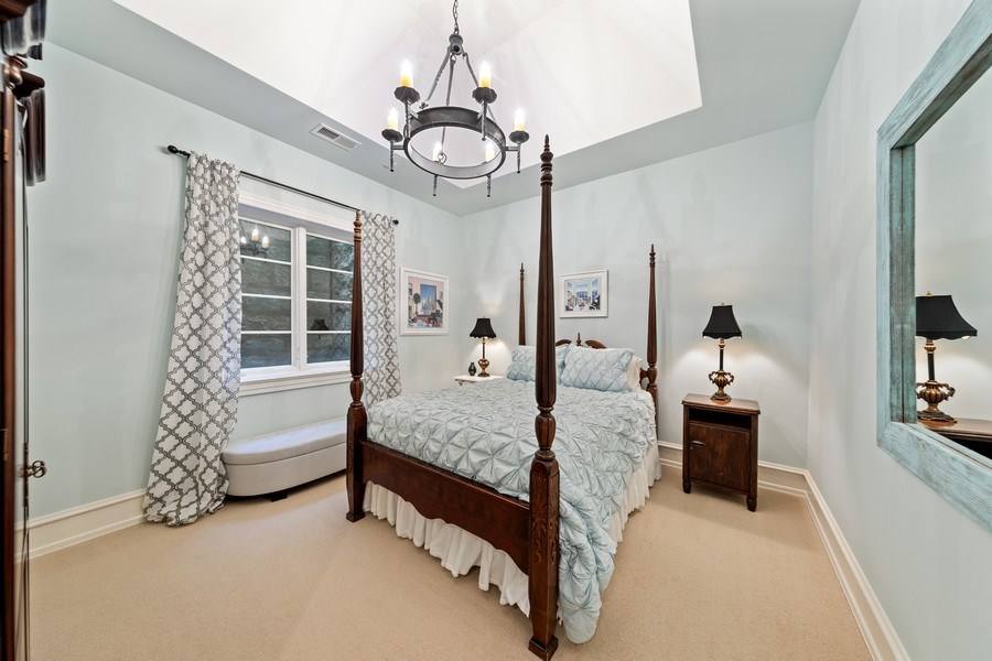 Real Estate Photography - 618 S Park Ave., Hinsdale, IL, 60521 - Bedroom # 5