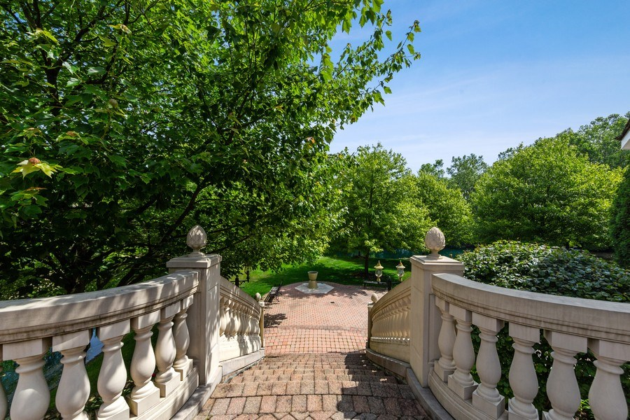 Real Estate Photography - 501 Ambriance Dr, Burr Ridge, IL, 60527 - View