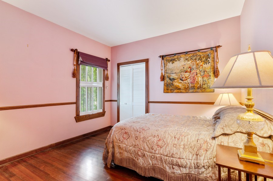 Real Estate Photography - 442 N. Cook St., Barrington, IL, 60010 - Master Bedroom