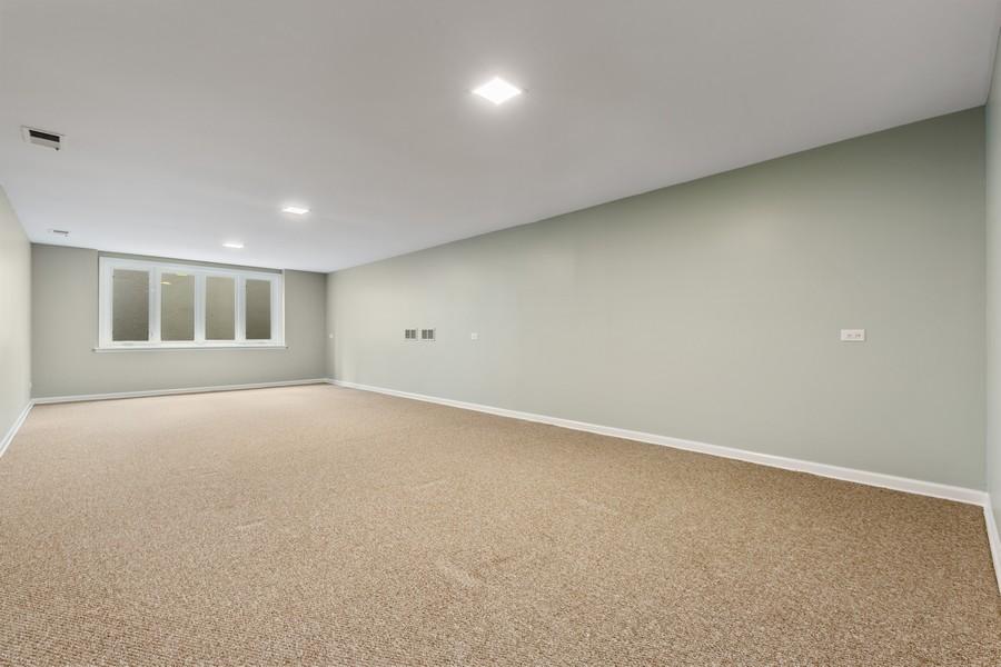 Real Estate Photography - 47 Briarwood South, Oak Brook, IL, 60523 - Basement
