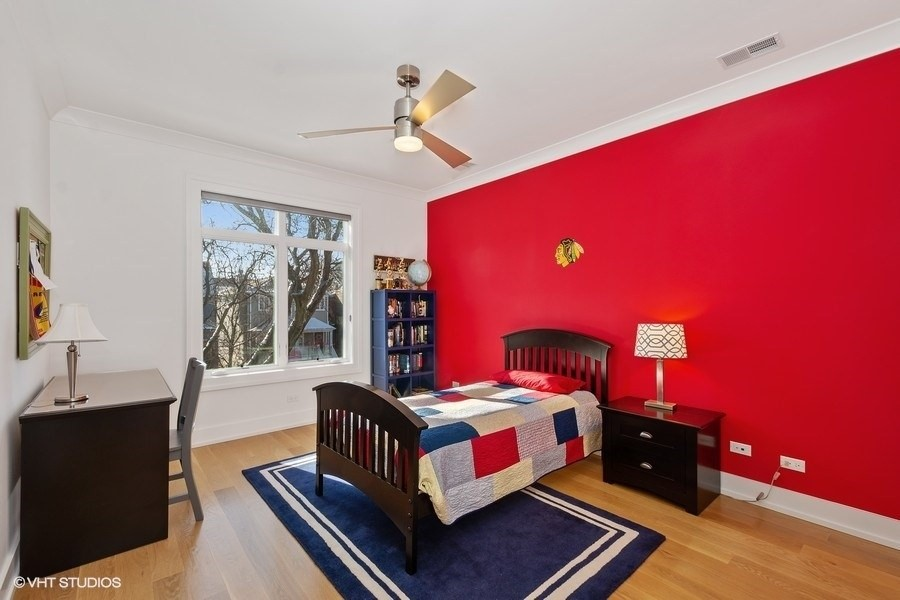 Real Estate Photography - 2026 W Wilson, Chicago, IL, 60625 -