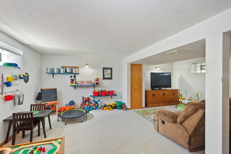Real Estate Photography - 5145 N Meade Ave, CHICAGO, IL, 60630 - Basement