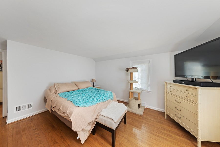 Real Estate Photography - 631 S Arlington Heights Rd, Arlington Heights, IL, 60004 - 2nd Bedroom