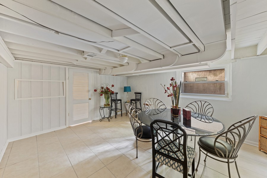 Real Estate Photography - 631 S Arlington Heights Rd, Arlington Heights, IL, 60004 - Lower Level