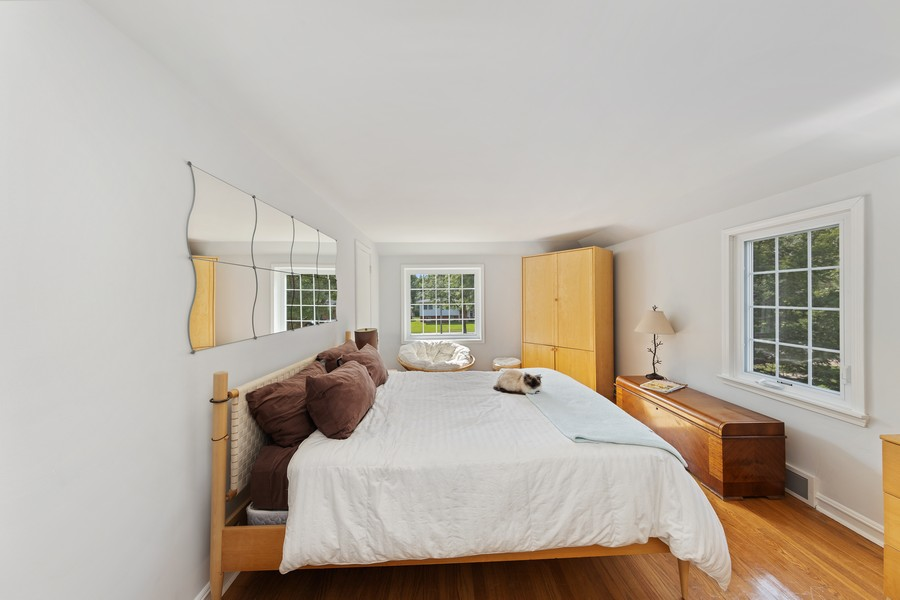 Real Estate Photography - 631 S Arlington Heights Rd, Arlington Heights, IL, 60004 - Bedroom