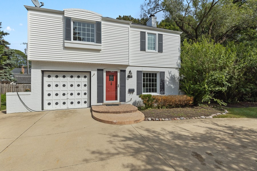 Real Estate Photography - 631 S Arlington Heights Rd, Arlington Heights, IL, 60004 - Front View