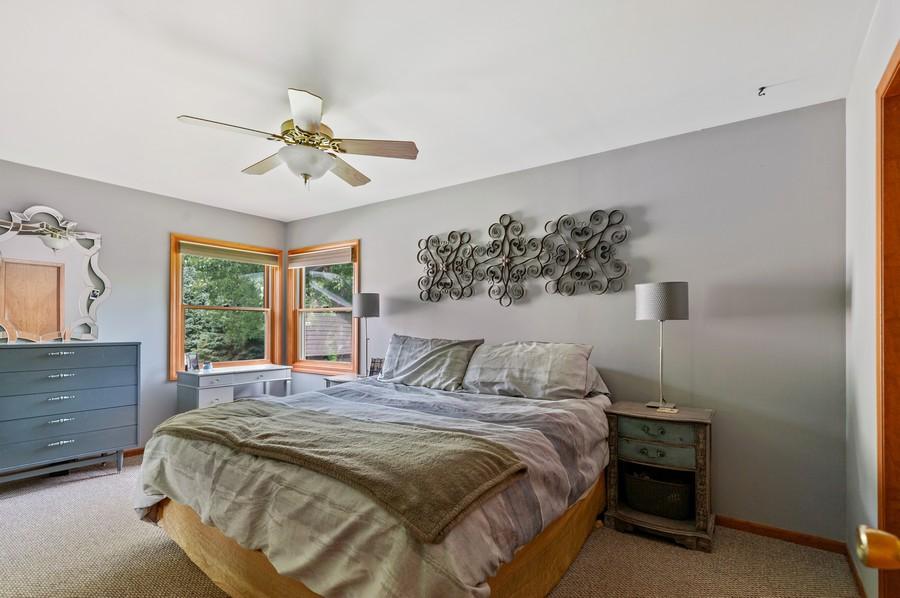 Real Estate Photography - 821 N Beck Rd, Lindenhurst, IL, 60046 - 2nd Bedroom