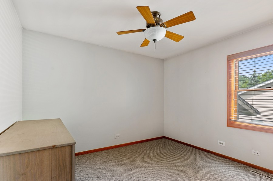 Real Estate Photography - 821 N Beck Rd, Lindenhurst, IL, 60046 - Bedroom