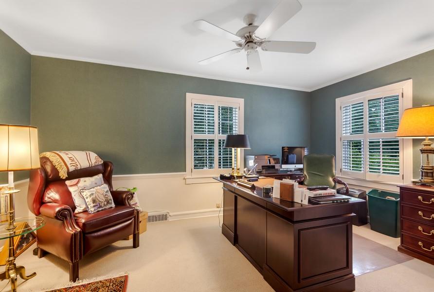 Real Estate Photography - 605 S. Burton Pl, Arlington Heights, IL, 60005 - Bedroom