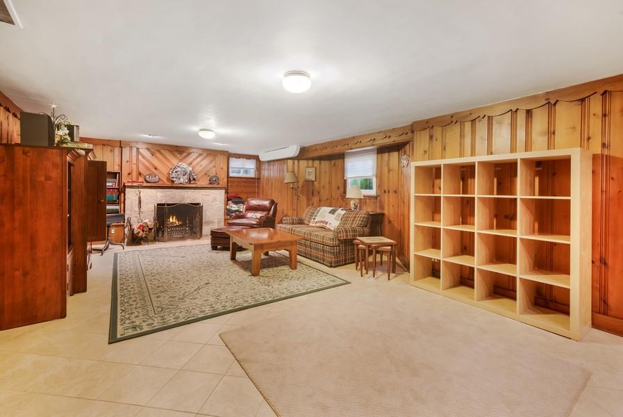 Real Estate Photography - 605 S. Burton Pl, Arlington Heights, IL, 60005 - Basement