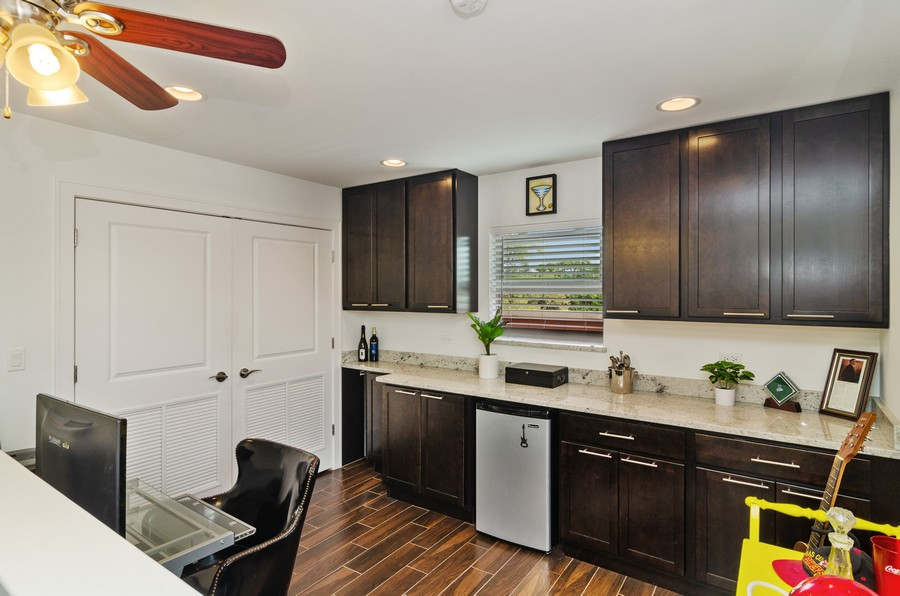 Real Estate Photography - 2627 W. Thomas unit 3, Chicago, IL, 60622 - 2nd Level