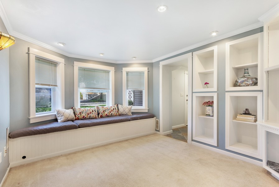 Real Estate Photography - 1327 Grove, Berwyn, IL, 60403 - Basement
