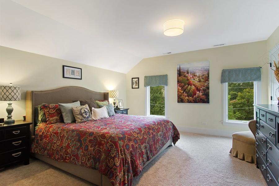 Real Estate Photography - 336 W Lake Street, Barrington, IL, 60010 - Bedroom 2