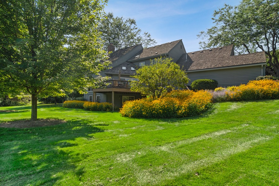 Real Estate Photography - 6534 Saddle Ridge Lane, Long Grove, IL, 60047 - Location 1