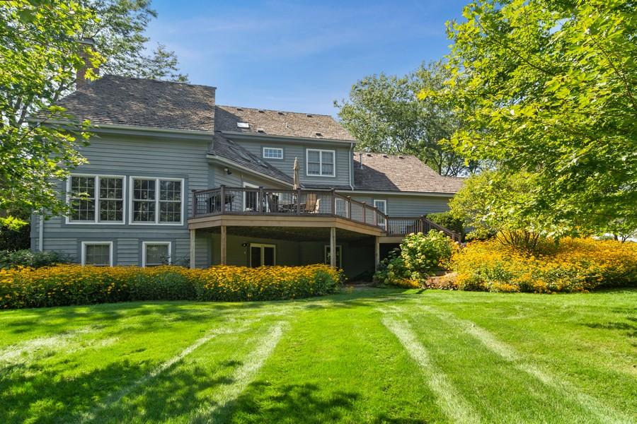 Real Estate Photography - 6534 Saddle Ridge Lane, Long Grove, IL, 60047 - Location 4