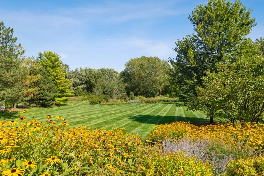 Real Estate Photography - 6534 Saddle Ridge Lane, Long Grove, IL, 60047 - View