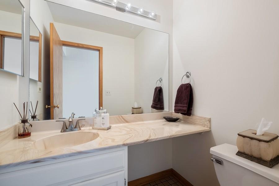 Real Estate Photography - 1201 Lockwood, Buffalo grove, IL, 60089 -
