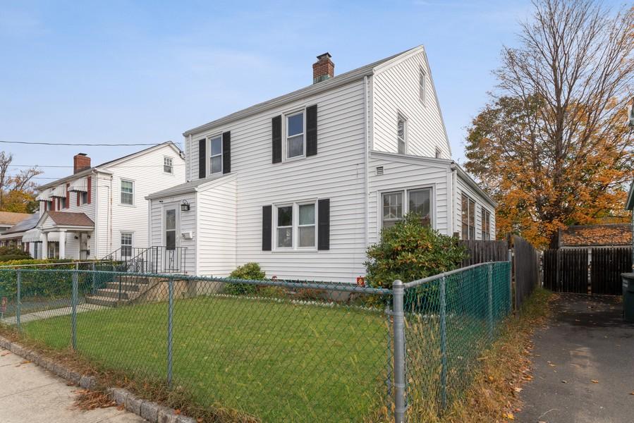 Real Estate Photography - 36 Strand Street, Bridgeport, CT, 06606 -