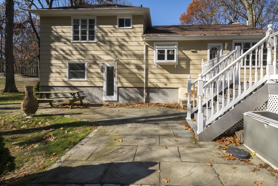 Real Estate Photography - 46 Moose Hill Road, Trumbull, CT, 06611 -